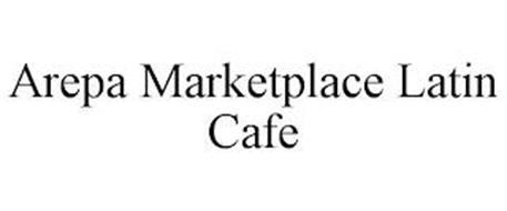 AREPA MARKETPLACE LATIN CAFE