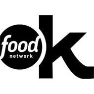 FOOD NETWORK K