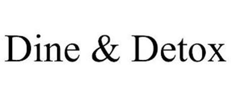 DINE & DETOX