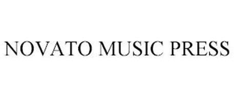 NOVATO MUSIC PRESS