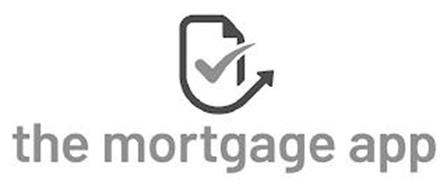 THE MORTGAGE APP