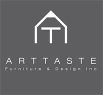 AT ARTTASTE FURNITURE & DESIGN INC
