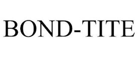 BOND-TITE
