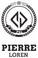 P&L PIERRE LOREN