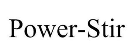 POWER-STIR