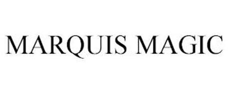 MARQUIS MAGIC