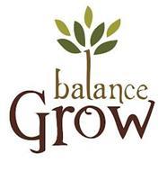 BALANCE GROW