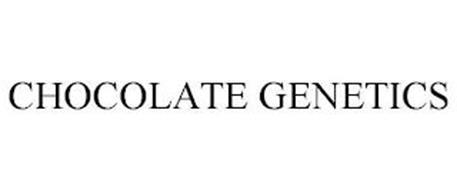 CHOCOLATE GENETICS