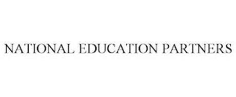 NATIONAL EDUCATION PARTNERS