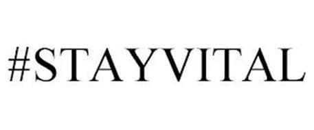 #STAYVITAL