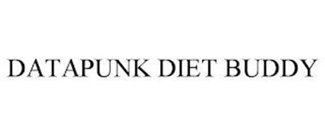 DATAPUNK DIET BUDDY