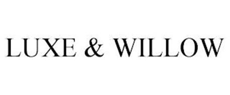 LUXE & WILLOW