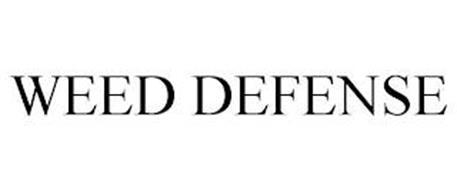 WEED DEFENSE