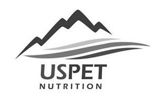 USPET NUTRITION