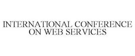 INTERNATIONAL CONFERENCE ON WEB SERVICES