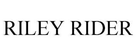 RILEY RIDER