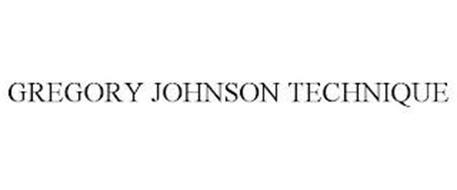 GREGORY JOHNSON TECHNIQUE