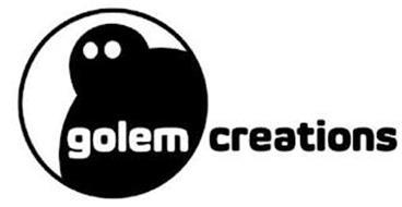 GOLEM CREATIONS AND DESIGN