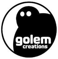 GOLEM CREATIONS