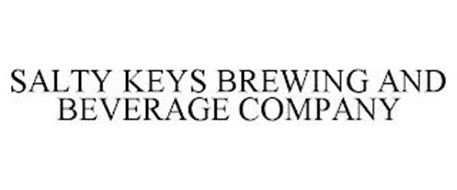 SALTY KEYS BREWING AND BEVERAGE COMPANY