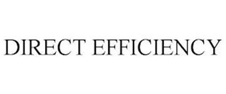 DIRECT EFFICIENCY