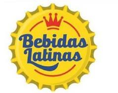 BEBIDAS LATINAS