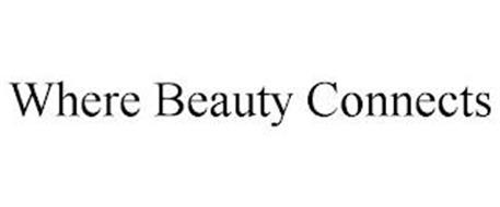 WHERE BEAUTY CONNECTS