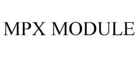 MPX MODULE