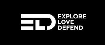ELD EXPLORE LOVE DEFEND
