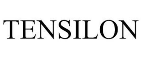 TENSILON