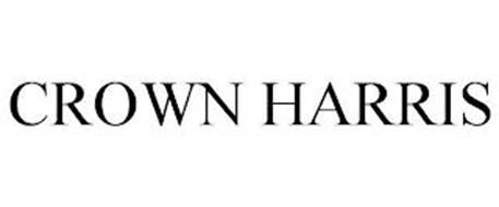CROWN HARRIS
