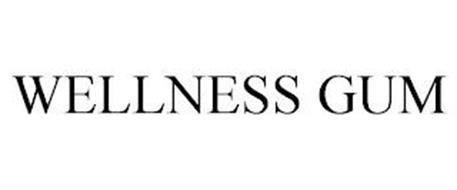 WELLNESS GUM