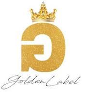 G GOLDEN LABEL