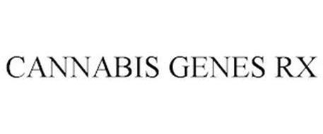 CANNABIS GENES RX