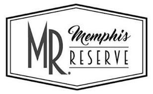 MR. MEMPHIS RESERVE