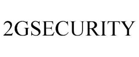 2GSECURITY