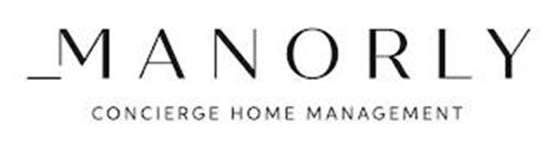 MANORLY CONCIERGE HOME MANAGEMENT