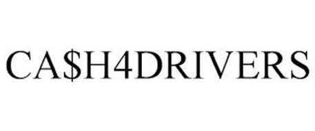 CA$H4DRIVERS