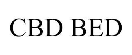 CBD BED