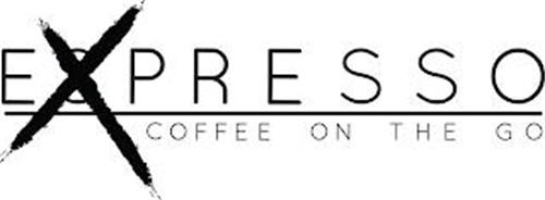 ESXPRESSO COFFEE ON THE GO