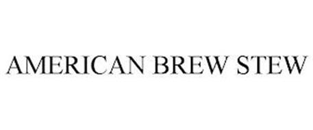 AMERICAN BREW STEW