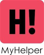 H! MYHELPER
