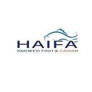 HAIFA SMOKED FISH & CAVIAR
