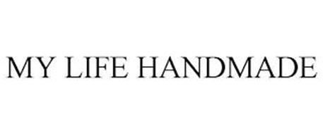 MY LIFE HANDMADE