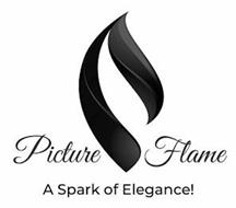 PICTURE FLAME A SPARK OF ELEGANCE!