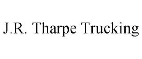 J.R. THARPE TRUCKING