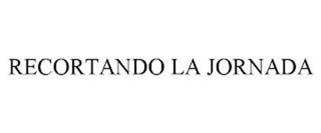 RECORTANDO LA JORNADA