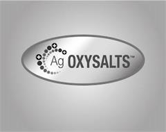 AG OXYSALTS