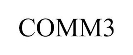 COMM3