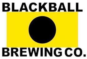 BLACKBALL BREWING CO.